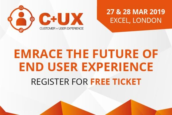 user experience expo