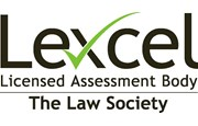 update lexcel the law society logo